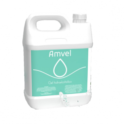 GEL AMVEL 5L